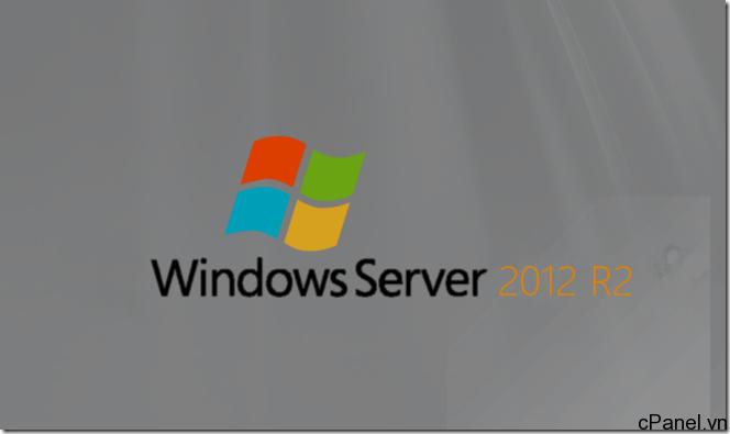 Trải nghiệm Windows Server 2012 và nhận Lumina 710 từ Microsoft