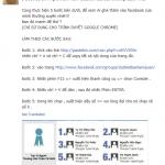 """Ứng dụng Facebook kiểu """"thủ công"""" này là một dạng lừa đảo"""